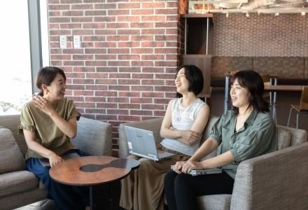 働く女性の健康経営について必要性を感じますか?
